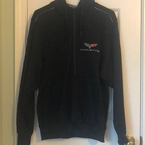 Other - Corvette hoodie